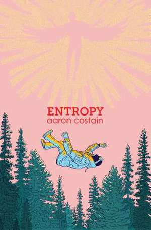 Entropy de Aaron Costain