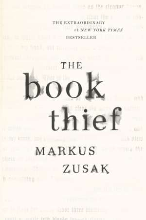 The Book Thief (Anniversary Edition)