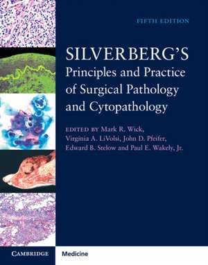 Silverberg's Principles and Practice of Surgical Pathology and Cytopathology 4 Volume Set with Online Access pdf