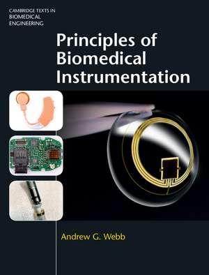 Principles of Biomedical Instrumentation