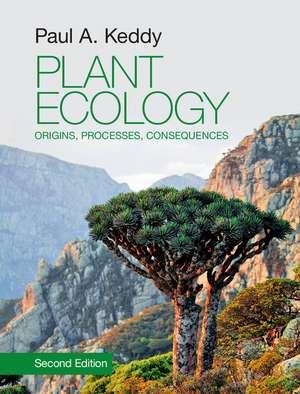 Plant Ecology imagine
