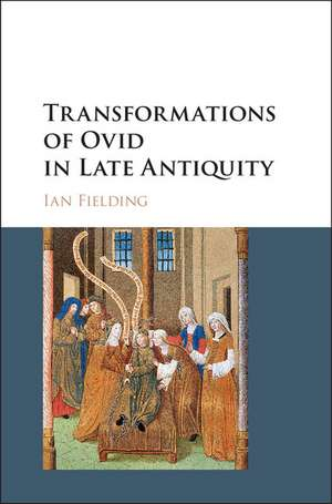 transformations in ovid Read works of ovid: metamorphoses (transformations), amores (the loves), ars amatoria (the art of love), remedia amoris (remedy of love), medicamina faciei feminae (the art of beauty) (mobi collected works) by ovid (publius ovidius naso) with rakuten kobo.