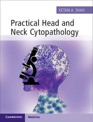 Practical Head and Neck Cytopathology with Online Static Resource