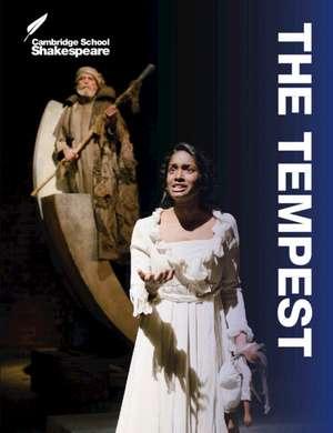 The Tempest de Linzy Brady