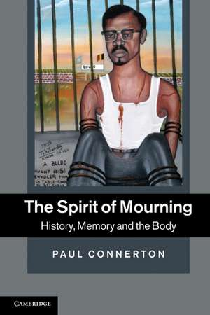 The Spirit of Mourning
