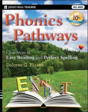 Phonics Pathways imagine