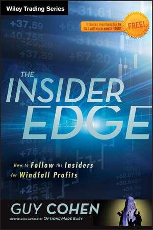 The Insider Edge imagine
