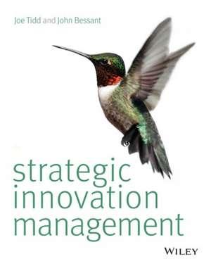 Strategic Innovation Management imagine