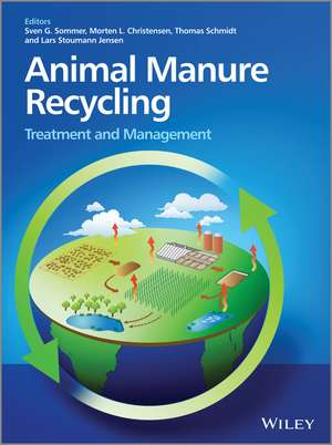 Animal Manure Recycling imagine
