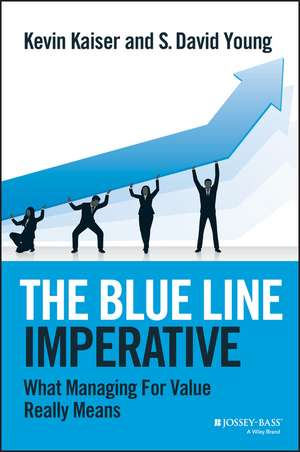 The Blue Line Imperative