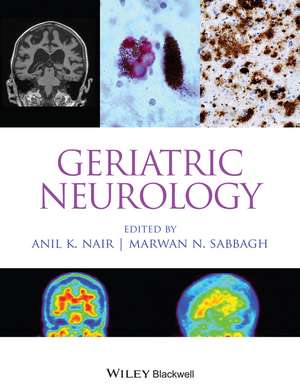 Geriatric Neurology