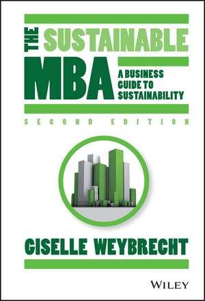 The Sustainable MBA imagine