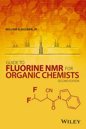 Guide to Fluorine NMR for Organic Chemists