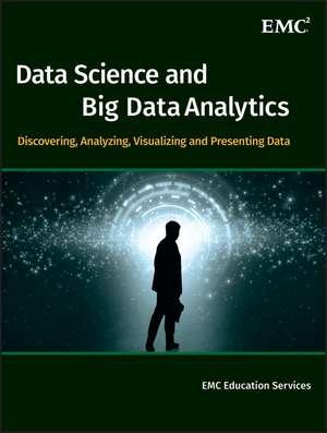 Data Science and Big Data Analytics imagine