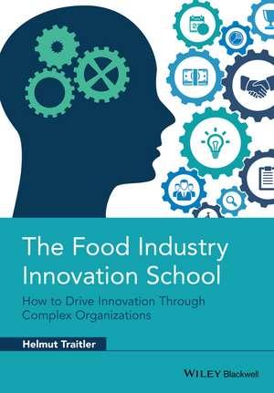 The Food Industry Innovation School