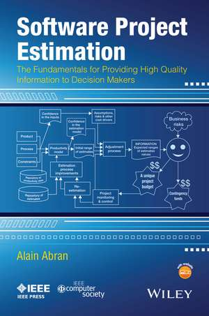 Software Project Estimation