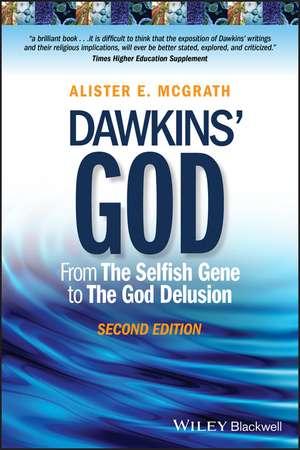 Dawkins′ God