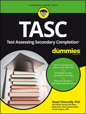 TASC For Dummies