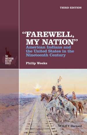Farewell, My Nation