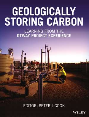 Geologically Storing Carbon imagine