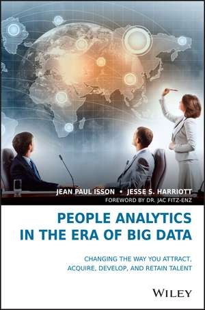 People Analytics in the Era of Big Data