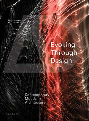 Evoking through Design