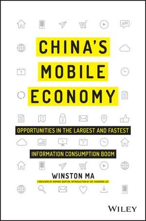 China′s Mobile Economy