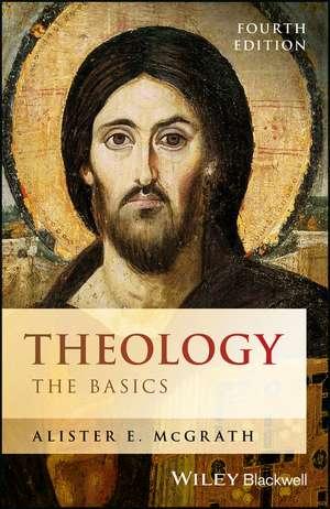 Theology imagine
