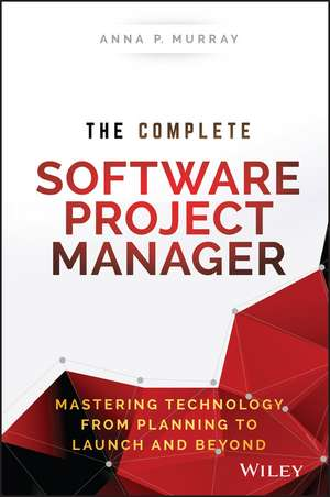 The Complete Software Project Manager imagine