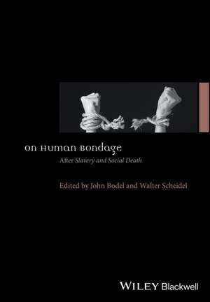 On Human Bondage