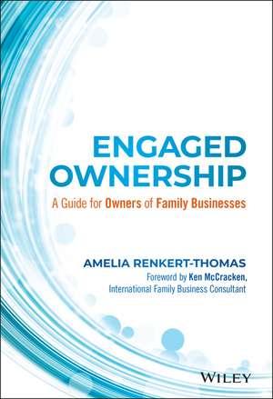 Engaged Ownership