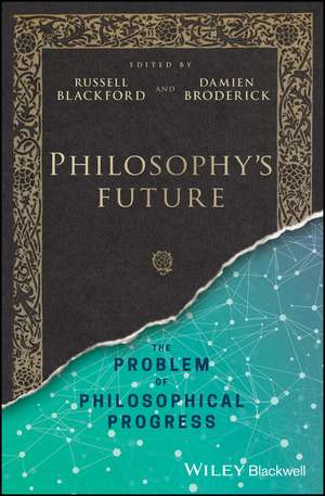 Philosophy′s Future