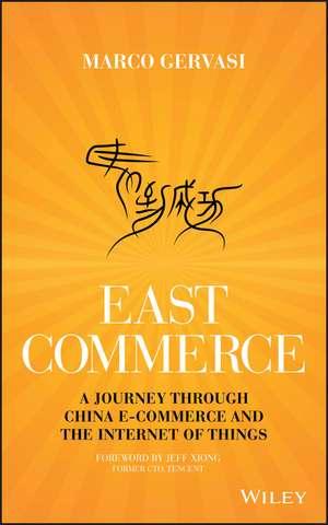 East–Commerce