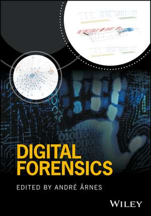 Digital Forensics imagine