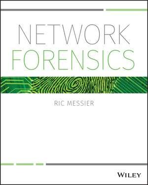 Network Forensics