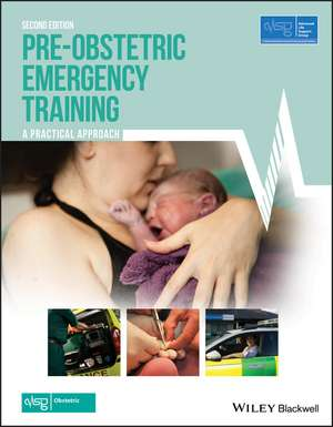 Pre–Obstetric Emergency Training