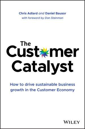The Customer Catalyst imagine