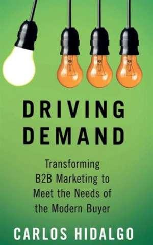 Driving Demand imagine