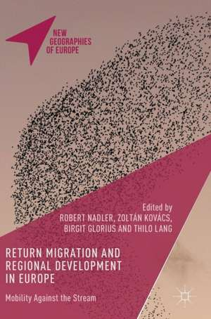 Return Migration and Regional Development in Europe imagine