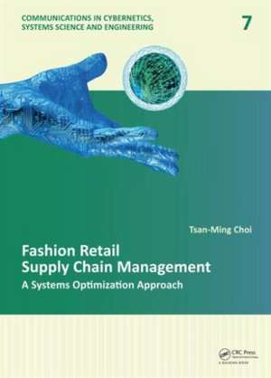 Fashion Retail Supply Chain Management imagine