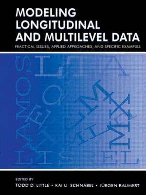 Modeling Longitudinal and Multilevel Data de Todd D. Little