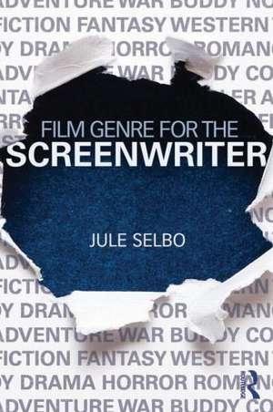 Film Genre for the Screenwriter imagine