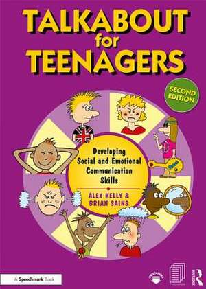 Talkabout for Teenagers imagine