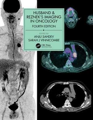Husband & Reznek's Imaging in Oncology imagine