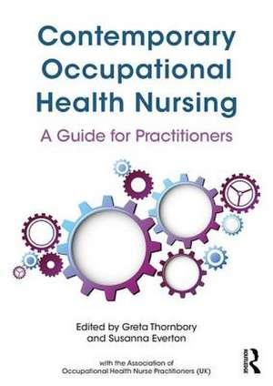 Contemporary Occupational Health Nursing imagine