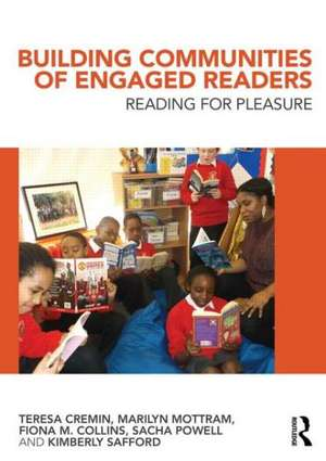 Building Communities of Engaged Readers imagine