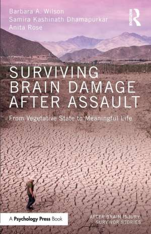 Surviving Brain Damage After Assault imagine