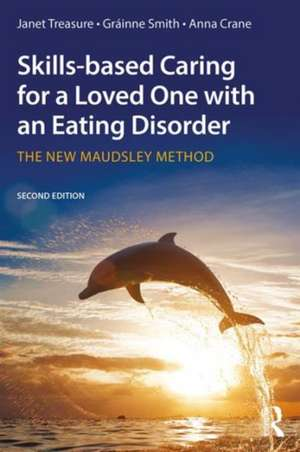 Skills-Based Caring for a Loved One with an Eating Disorder imagine