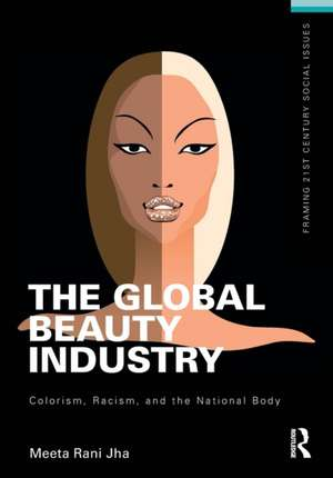 The Global Beauty Industry imagine