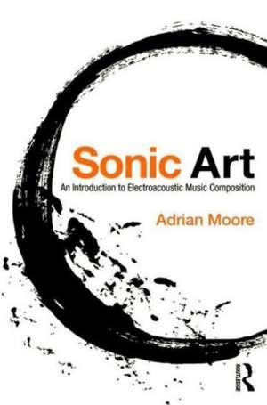Sonic Art imagine